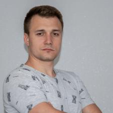 Freelancer Николай Д. — Ukraine, Krivoi Rog. Specialization — Vector graphics, Logo design