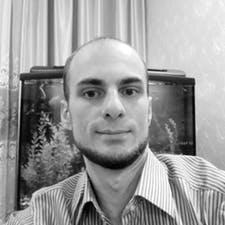 Фрилансер Николай В. — Украина, Киев. Специализация — HTML/CSS верстка, Веб-программирование