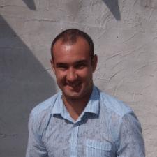 Фрілансер Юрий Н. — Україна, Вільнянськ. Спеціалізація — HTML/CSS верстання, Javascript
