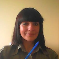 Freelancer Тетяна Ч. — Ukraine, Kyiv. Specialization — Script writing, Poems, songs, prose