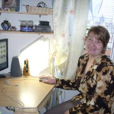 Фрилансер Нина Сахацкая — Контекстная реклама, Тизерная реклама