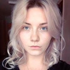 Freelancer Дарья К. — Ukraine, Kyiv. Specialization — Copywriting, Email marketing