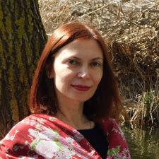 Freelancer Елена А. — Ukraine. Specialization — Prototyping, Copywriting