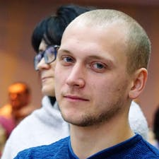 Фрілансер Анатолий П. — Україна, Харків. Спеціалізація — HTML/CSS верстання