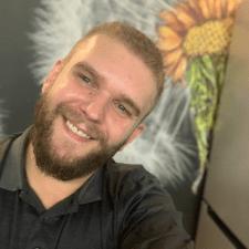 Денис Горячий