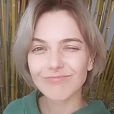 Freelancer Катерина Н. — China, Shanghai. Specialization — Text translation, Article writing
