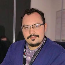 Freelancer Anton Vorobiov — Video processing, Audio/video editing