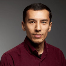 Freelancer Нозим Т. — Uzbekistan, Ташкент. Specialization — Logo design, Business card design