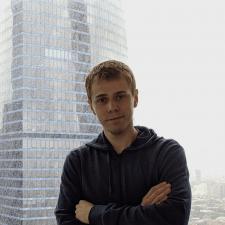 Freelancer Илья К. — Ukraine, Zaporozhe. Specialization — Icons and pixel graphics, Interface design