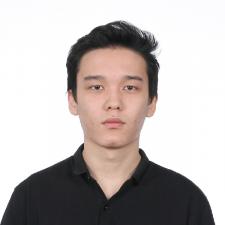 Фрилансер Нурлан Б. — Казахстан, Алматы (Алма-Ата). Специализация — HTML/CSS верстка, Javascript