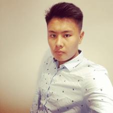 Freelancer Нурлыбек К. — Kazakhstan, Semipalatinsk. Specialization — Web programming, HTML/CSS
