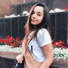 Фрилансер Ольга Г. — Украина, Полтава. Специализация — Иллюстрации и рисунки