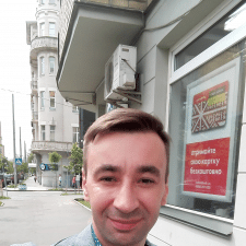 Заказчик Александр В. — Украина, Киев.