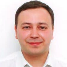 Фрилансер Oleksandr B. — Украина, Харьков. Специализация — Mac OS/Objective C, Разработка под iOS (iPhone/iPad)
