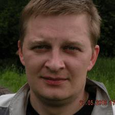 Фрилансер Алексей П. — Украина, Червоноград. Специализация — Python, Javascript
