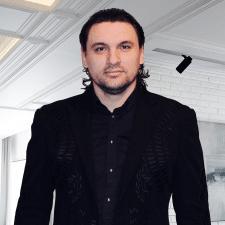 Фрилансер Максим Ш. — Украина, Днепр. Специализация — Логотипы, Полиграфический дизайн