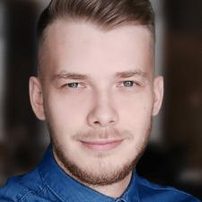 Freelancer ALEKSEY O. — Russia, Kemerovo. Specialization — Web design, Mobile apps design
