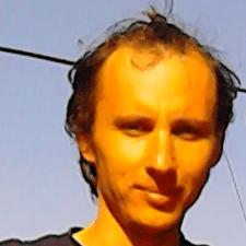 Фрілансер Олег Килимник — Розробка під Android, Розробка під iOS (iPhone/iPad)