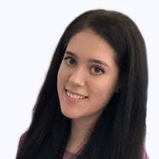 Freelancer Oksana G. — Ukraine, Odessa. Specialization — Social media marketing, Marketing research