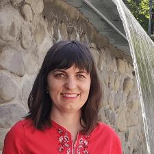Freelancer Оксана П. — Ukraine, Balakleya. Specialization — Copywriting
