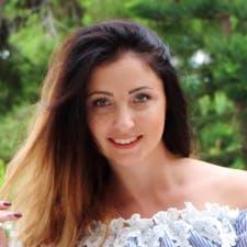 Freelancer Oksana Volf — Web design