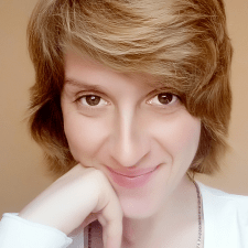 Фрилансер Оксана Б. — Украина. Специализация — Рефераты, дипломы, курсовые, Копирайтинг