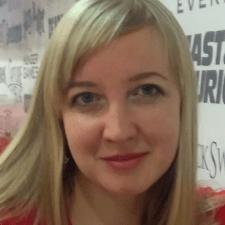 Freelancer Оксана О. — Ukraine, Kyiv.