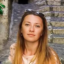 Freelancer Oksana T. — Ukraine. Specialization — Animation