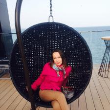 Фрилансер Оксана П. — Украина, Одесса. Специализация — Консалтинг, Бизнес-консультирование