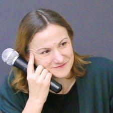 Фрилансер Оксана Ш. — Беларусь, Светлогорск. Специализация — Услуги диктора, Обработка аудио