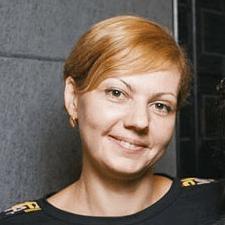 Фрилансер Оля Корниенко — Полиграфический дизайн, Дизайн визиток