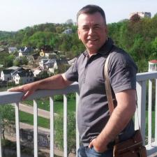 Freelancer Oleksandr L. — Ukraine, Kharkiv. Specialization — PHP, Web programming