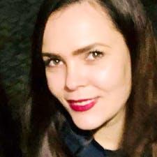 Freelancer Ольга М. — Ukraine, Lvov. Specialization — Text translation