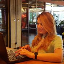 Client Olea M. — Ukraine, Kyiv.