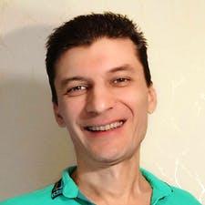 Freelancer Олег М. — Ukraine, Kyiv. Specialization — Website development