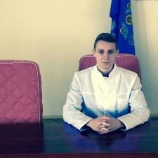 Фрилансер Олег S. — Беларусь, Минск. Специализация — HTML/CSS верстка, Создание сайта под ключ