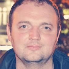 Freelancer Oleg G. — Ukraine, Cherkassy. Specialization — Bot development, Social media page design