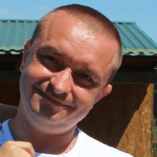 Freelancer Олег К. — Ukraine, Lvov. Specialization — Copywriting