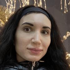 Freelancer Oleksandra M. — Ukraine, Odessa. Specialization — Data parsing, Bot development