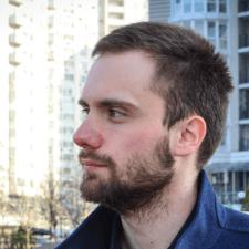 Freelancer Олександр М. — Ukraine, Kyiv. Specialization — Video processing, Video advertising