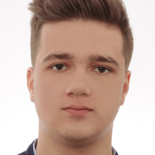 Freelancer Oleksandr M. — Poland, Krakow. Specialization — French, Drawings and diagrams