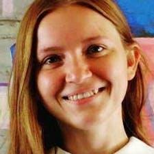 Freelancer Olena T. — Ukraine, Kyiv. Specialization — Mobile apps design, Web design