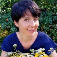 Freelancer Елена К. — Ukraine, Kyiv. Specialization — Content management, Social media page design