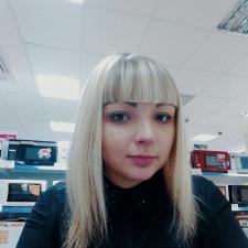 Фрилансер Олеся Мочалова — Дизайн сайтов, Создание сайта под ключ