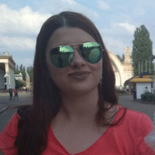 Freelancer Ol M. — Ukraine, Kyiv. Specialization — Article writing, Copywriting