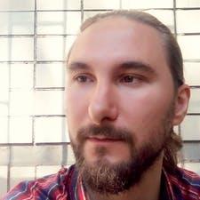 Фрилансер Олександр Н. — Украина, Киев. Специализация — Python, Инжиниринг