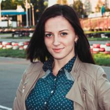 Фрилансер Olga Zhukova — Дизайн интерфейсов, Дизайн сайтов