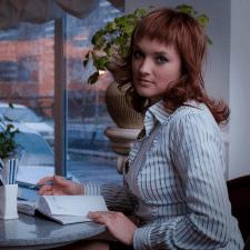 Freelancer Ольга Ф. — Russia, Ekaterinburg. Specialization — Content management, Information gathering