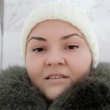 Фрилансер Olga K. — Украина, Днепр. Специализация — HTML/CSS верстка