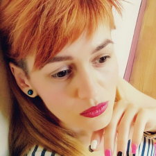 Freelancer Olga A. — Turkey, Antalya. Specialization — Copywriting, Website SEO audit